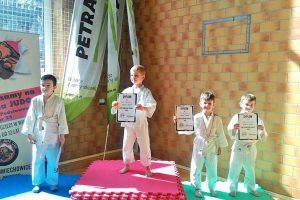 Zawody judo PETRALANA_1